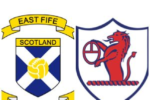 Raith won the final Fife derby of the campaign.