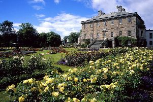 Take part in an Easter Egg hunt at Haddo House this weekend