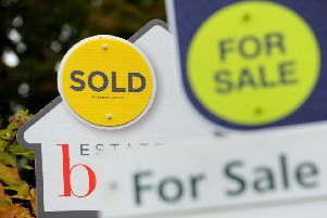 House prices fell by 1.6% month-on-month in March