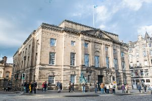 Roy was jailed at the High Court in Edinburgh.