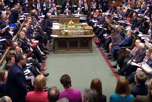 MPs seem to be oblivious to the frustrations of the people.