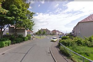 Mark Cornwell admitted the attempted murder at Cook Street. Picture: Google