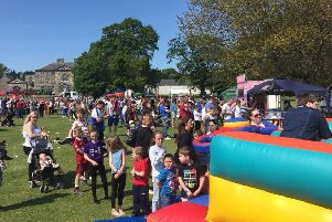 Dunnikier Country Park Fayre is being held again this month for the sixth year.