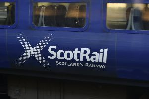 ScotRail paid out over �1.1m in compensation in 2018/19.