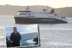 Western Isles MP Angus MacNeil thinks staggered booking might help.