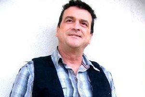 Former Bay City Rollers frontman Les McKeown