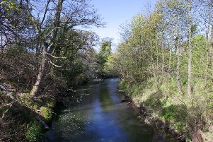 Fife Council will work with SEPA on 'The Leven: Growing with the Flow' project.
