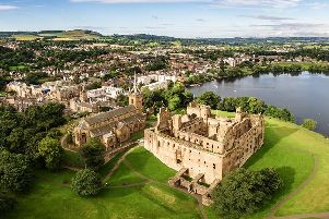 Have you done all these things in Linlithgow?