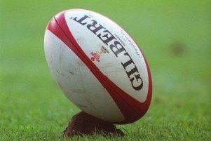 Financial support from Scottish Borders Council to local rugby clubs has been under discussion.