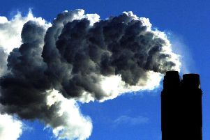 """Embargoed to 0001 Wednesday July 10''File photo dated 10/01/07 of a coal fired power plant. The Government has a """"ramshackle, Dad's Army"""" approach to making sure England can cope with the impacts of rising temperatures, its climate advisers warn. PRESS ASSOCIATION Photo. Issue date: Wednesday July 10, 2019. And UK action to slash the greenhouse gas emissions driving climate change is lagging far behind what is needed, even before the Government set a tougher new target to cut pollution to zero overall by 2050. See PA story ENVIRONMENT Climate. Photo credit should read: John Giles/PA Wire"""