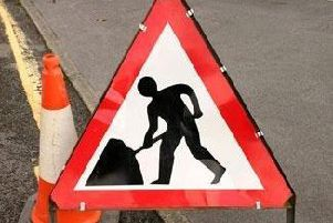 Works are due to start on August 26