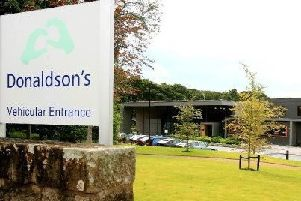 Donaldsons in Linlithgow will host the new classes.