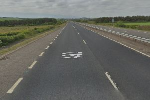 A section of the A92 between Lochgelly and Cowdenbeath in Fife is set to benefit from �535,000 resurfacing improvements starting next weekend.