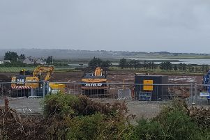 Investment in housing for the Islands has resulted in a large care and housing complex being built at the former Goathill farm in Stornoway, but with land for such projects a sticking issue, there are hopes that thinking on investment for housing in the region can be looked at again.