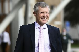 MSP Willie Rennie has voiced his concerns.