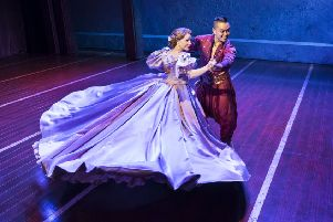King And I, 2019 (Pic: Johan Persson)