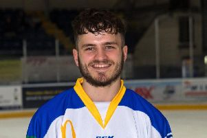 Chad Smith has left Fife Flyers.