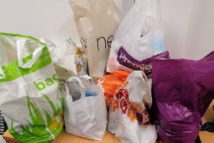 Donations for Queen of Fife/Fife Free Press Christmas appeal