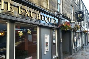 The Exchequer, High Street, Kirkcaldy