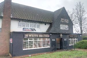 The White Heather pub