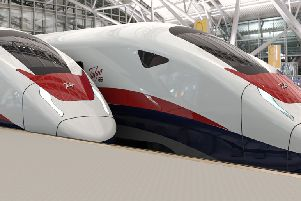 Lightweight train manufacturer TALGO has had plans for a site at Longannet approved
