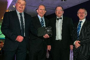 Peterhead was named 'Port of the Year' at last year's event.