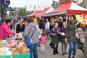 Super Saturdays has drawn thousands of folk to Fraserburgh since it began, but now the plug has been pulled on funding