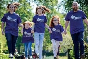 Perhaps you are taking part in this year's Memory Walk, but the orgnaisation also needs new volunteers to help it organise such events.