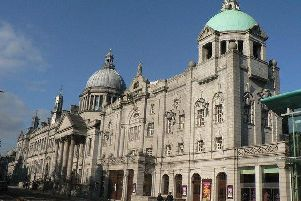 His Majesty's Theatre, Aberdeen, is the venue for the Book of Mormon which is heading to the Granite City next year.