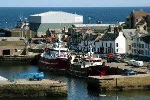 The conference will be held in Banff and Macduff next year.
