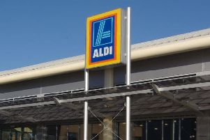 Around 440,000 meals were donated across the country, including almost 48,000 from Aldi stores in Scotland