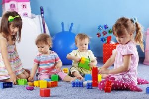 Some nurseries are reporting that they may have to close down as a result of the funding problem.