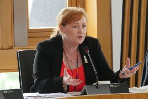 SNP South of Scotland MSP Emma Harper.