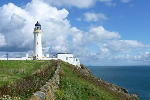 Not even Galloway's stunning coastal scenery would protect it from a 'tourist tax slump' it is claimed