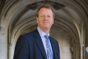 Alister Jack, MP for Dumfries and Galloway.