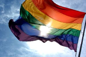 The Galloway LGBT community has been praised