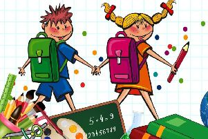 Children in the Glasgow City area due to start school in August 2019 can be enrolled online this week.
