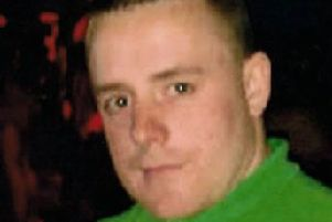 Owen Hassan, from Shawlands, died at Queen Elizabeth University Hospital after suffering serious injuries.