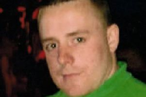 Owen Hassan died after 'an extremely violent assault' in Shawlands.  Picture: Police Scotland