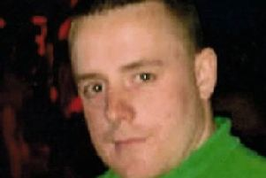 Owen Hassan (30) died after being found with serious injuries in November 2018.