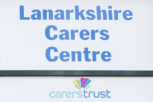 Lanarkshire Carers Centre has received one of the contracts