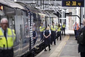 Changes to ScotRail timetables are due to come into effect form Sunday, May 19.