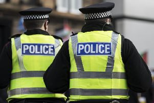 Police officers have been pro-active in tackling anti-social behaviour.