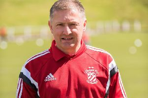Lesmahagow Juniors manager Robert Irving expects to add three new faces to his squad this week