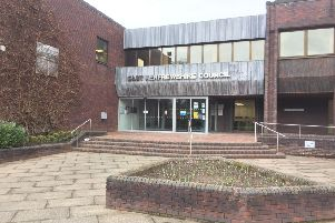 East Renfrewshire Council says it uses complaints to help drive improvements in services.