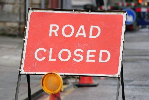 There are closures scheduled in Busby and Eaglesham this week.