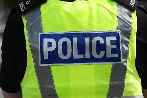 Police are appealing for information following the early morning robbery at a family home.