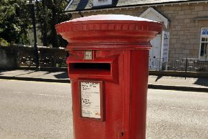 The Royal Mail is urging us not to leave posting cards and gifts until the last minute.