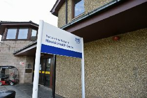 Hawick Health Centre