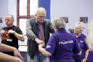 The Stroke Association provides support and information to stroke survivors and their families.